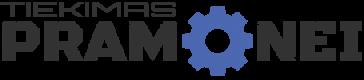 Pramonei.lt Logo